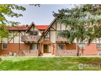Residential Property for sale in 3250 Oneal Cir A22, Boulder, CO, 80301