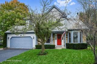 Single Family for sale in 41 Longridge Court, Buffalo Grove, IL, 60089