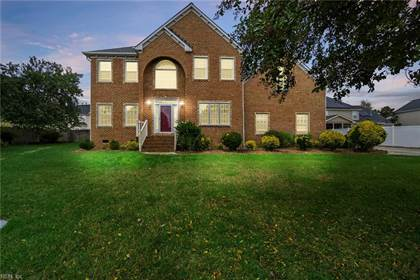 Residential Property for sale in 1708 Riner Court, Virginia Beach, VA, 23453