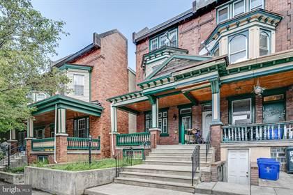 Residential Property for sale in 4541 SANSOM STREET, Philadelphia, PA, 19139