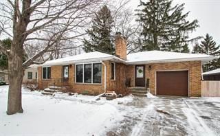 Single Family for sale in 808 Sandhurst Drive W, Roseville, MN, 55113