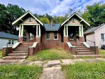 Multifamily for sale in 222-224 Auten Street, Charlotte, NC, 28208