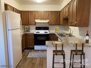 Apartment for rent in Rock Creek Apartments - 2 Bed / 1 Bath, Billings, MT, 59102