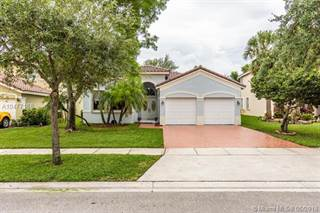 Single Family for sale in 16550 SW 37th St, Miramar, FL, 33027