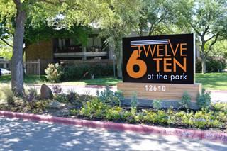 Apartment for rent in Twelve 6 Ten at The Park, Dallas, TX, 75238