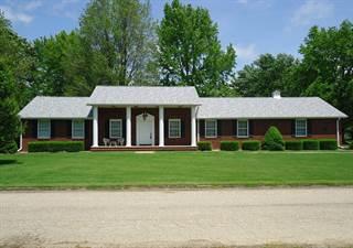 Single Family en venta en 320 Circle Drive, Salem, IL, 62881