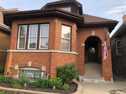 Residential Property for sale in 5531 West AGATITE Avenue, Chicago, IL, 60630