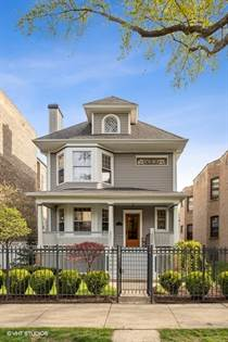 Residential Property for sale in 1339 West Carmen Avenue, Chicago, IL, 60640