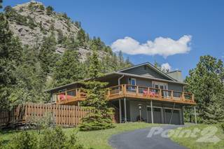 Residential Property for sale in 201 Fall River Lane, Estes Park, CO, 80517