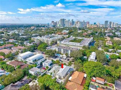 Residential Property for sale in 116 NE 16th Terrace 116, Fort Lauderdale, FL, 33301