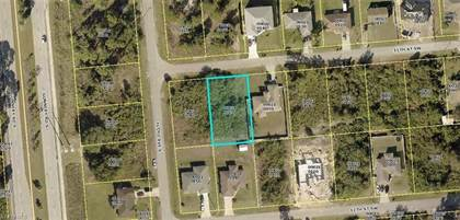 Lots And Land for sale in 4313 11th ST SW, Lehigh Acres, FL, 33976