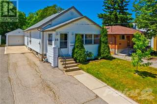 Single Family for sale in 25 MACKAY AVENUE, London, Ontario