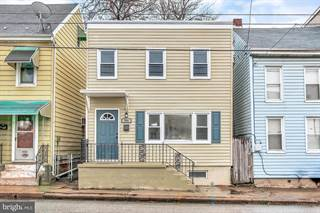 Single Family for rent in 206 S SHERMAN STREET, York, PA, 17403