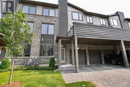 Single Family for rent in 1960 DALMAGARRY Road Unit 132, London, Ontario, N6G0T8