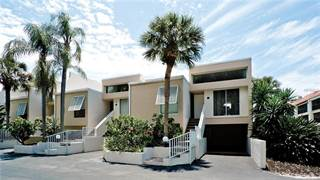 Townhouse for sale in 3803 E BAY DRIVE 1, Holmes Beach, FL, 34217
