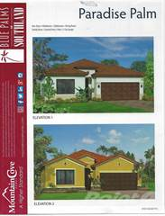 Residential Property for sale in 11000 richmond drive, Miami, FL, 33157