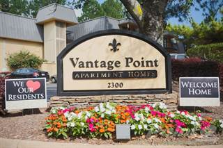Apartment for rent in Vantage Point, Little Rock, AR, 72202