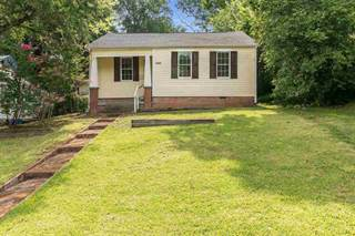 Single Family for sale in 1046 WHITWORTH ST, Jackson, MS, 39202