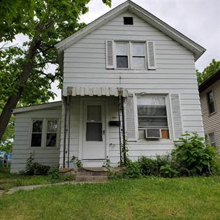 Multifamily for sale in 1715 Saint Marys Avenue, Fort Wayne, IN, 46808