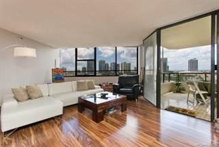Condo for sale in 1221 Victoria Street 1005, Honolulu, HI, 96814