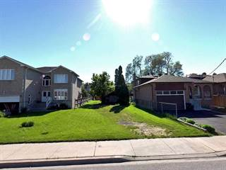 Land for sale in 114 Commonwealth Ave, Toronto, Ontario, M1K4K5