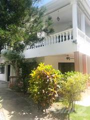 Condo for sale in Spacious apartment with financing, 140 sq. m, with 3 bedrooms, Sosua, Puerto Plata