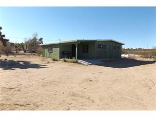 Single Family for sale in 55911 Starlight Mesa Road, Yucca Valley, CA, 92284