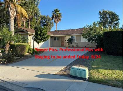 Residential Property for sale in 12711 Rios Road, San Diego, CA, 92128