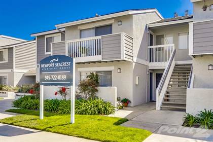 Apartment for rent in Newport Seacrest Apartments, Newport Beach, CA, 92663
