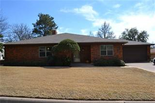 Single Family for sale in 817 Canyon Court, Abilene, TX, 79601