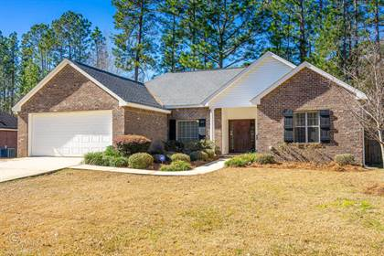 Residential Property for sale in 127 Lexington Cir., Hattiesburg, MS, 39402