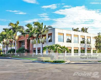 Office Space for rent in 1900 Wright Pl., Carlsbad, CA, 92008