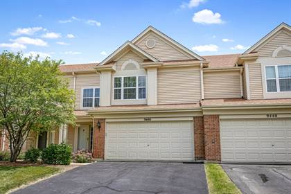 Residential Property for sale in 9440 Rainsford Drive, Huntley, IL, 60142