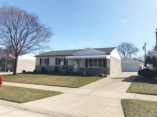 Single Family for sale in 14136 HIX Street W, Livonia, MI, 48154