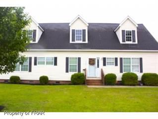 Single Family for sale in 3771 GLENN RD, Parkton, NC, 28371