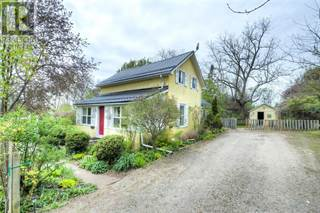 Single Family for sale in 9590 CURRIE ROAD, Dutton - Dunwich, Ontario