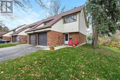 Single Family for sale in 28 DONALD ST 52, Barrie, Ontario, L4N4S6