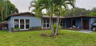 Residential Property for sale in 206 S 57th Ter, Hollywood, FL, 33023
