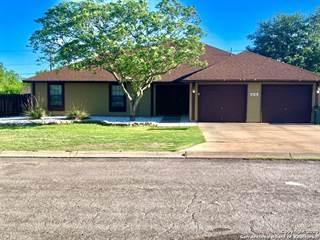 Single Family for sale in 240 Tomahawk Trail, Del Rio, TX, 78840