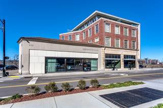 Condo for sale in 555 W Jackson Ave 603, Knoxville, TN, 37902