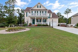 Single Family for sale in 212 Middleridge Drive, Swansboro Town, NC, 28539