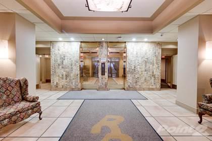 Condominium for sale in 8340 Jasper Av NW, Edmonton, Alberta, T5H 4C6