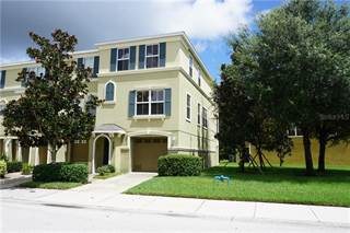 Townhouse for sale in 8681 MAJESTIC ELM COURT, Bradenton, FL, 34202