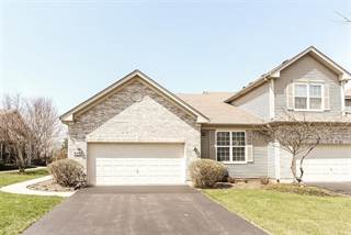 Townhouse for sale in 959 Oak Ridge Boulevard, Elgin, IL, 60120