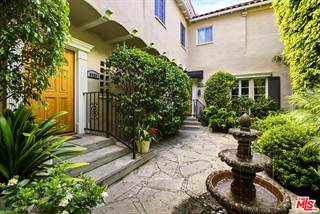 Multi-family Home for sale in 9929 ROBBINS Drive, Beverly Hills, CA, 90212