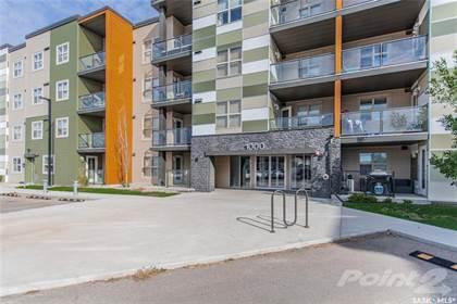 Condominium for sale in 5500 Mitchinson WAY 1404, Regina, Saskatchewan, S4W 0N9
