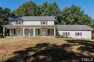 Single Family for sale in 181 Ralph Daniel Road, Providence, NC, 27315