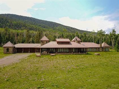 Residential Property for sale in 17725 Hwy 12, La Veta, CO, 81055