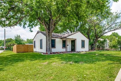 Residential Property for sale in 912 Schieffer Avenue, Fort Worth, TX, 76110