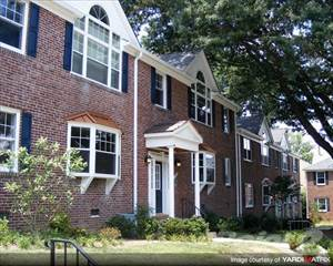 Apartment for rent in Rodgers Forge Apartments, Towson, MD, 21212